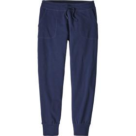 Patagonia Ahnya Pants Dame Navy Blue